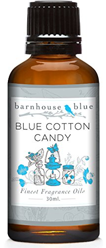 Barnhouse Blue - Blue Cotton Candy - Premium Grade Fragrance Oil … - Oils Scented Essential Shampoo