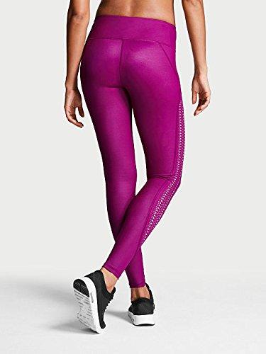 be7e072ed92c6 Amazon.com: Victoria's Secret Sport Knockout Tight Pants Pink Plum ...