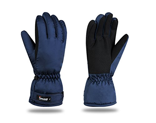 Best Winter Gloves For Extreme Cold - 7