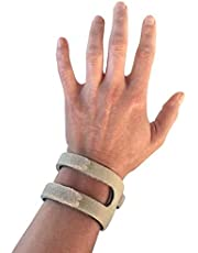 WristWidget (TM) - Adjustable Support Wrist Brace for TFCC - Unisex Wrist Protection Baseball, Tennis, Golf, Bowling, Yoga