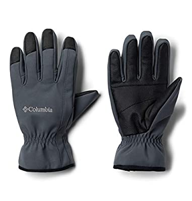 Columbia M Northport Insulated Softshell Glove