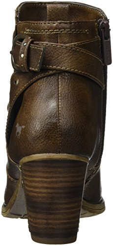 Boots Brown Medium Womens Man 1199520 Mustang Made 360 g670O