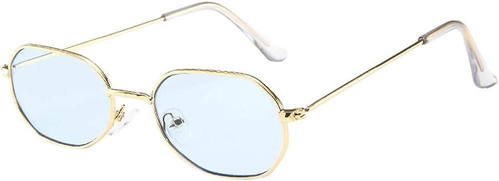 Sunenjoy Eyewear R/éfl/échissantes avec Sports de Plein Air Conduite P/êche Alpinisme Lunettes de Soleil UV400 Petit Cadre Lunettes de Soleil Polaris/ées Homme Femme Vintage