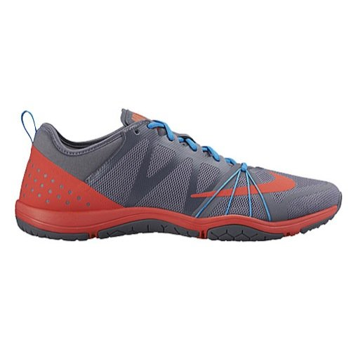 Nike Women's Free Cross Compete Training Shoe Black/Cool Grey/White Size 7.5 M US