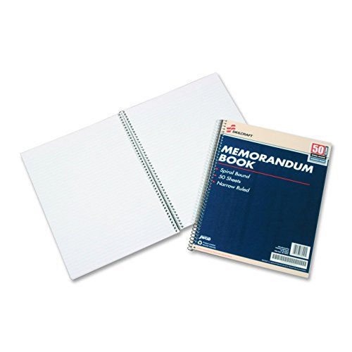 7530 NOTEBOOK,BOUND,WIRE 12/PK by Skilcraft