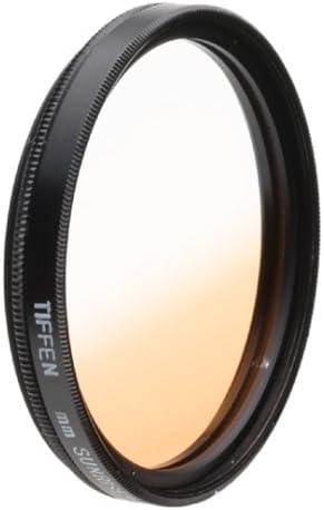 Tiffen 67mm Graduated Sunrise Filter