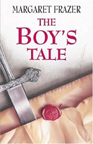book cover of The Boy\'s Tale