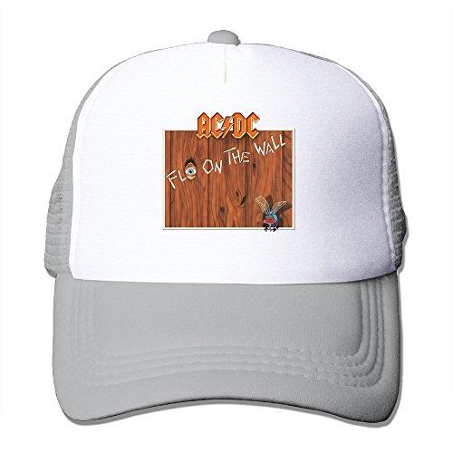 ACDC Fly On The Wall Sports Baseball Caps Snapback Hats