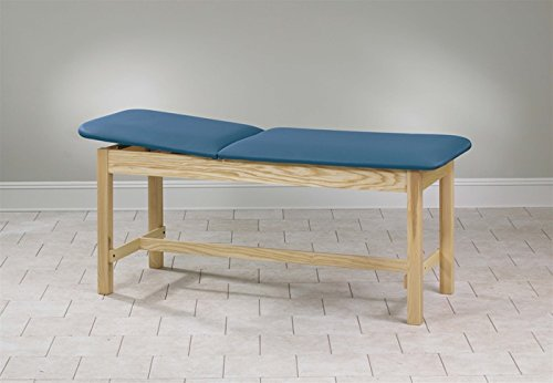 CLINTON CLASSIC SERIES TABLES H-brace table 24