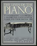 The Lives of the Piano, , 0030579740
