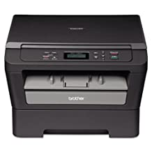 Old Version: Brother DCP7060D Printer Monochrome Laser Multi-Function Copier with Duplex