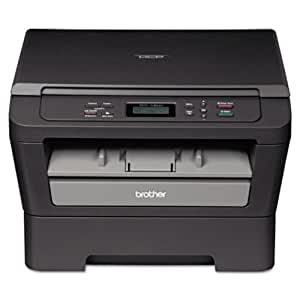 Brother Printer DCP7060D Monochrome Laser Multi-Function Copier with Duplex