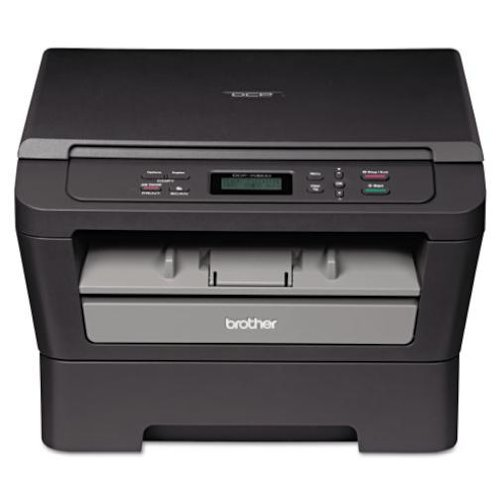 Brother Printer DCP7060D Monochrome Multi Function
