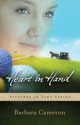 - Heart in Hand (Stitches in Time Series Book 3)