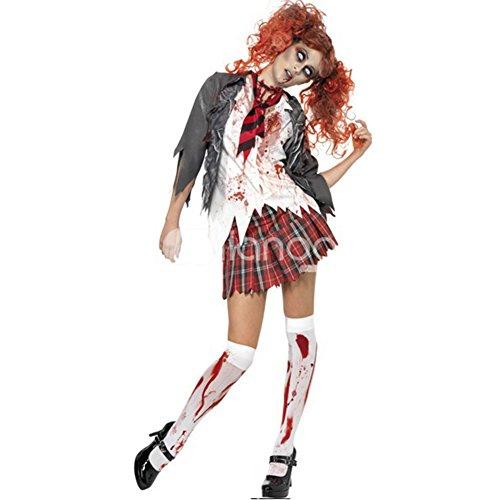 Student Zombie Dress