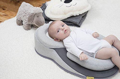 Babymoov Cosydream Ayuda ergonómica del posicionamiento del sueño para los bebés (+) - A050411