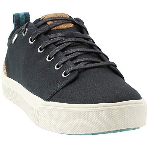 (TOMS Men's Aiden Casual Shoe (11 B(M) US, (Fuchsia Shibori Dots)))