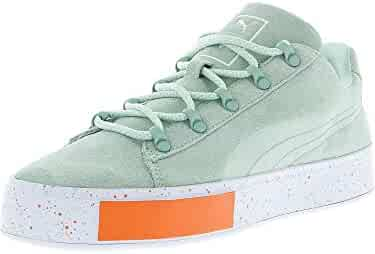 1e77548683104f PUMA Men s X Dp Court Platform Ss Ankle-High Fashion Sneaker