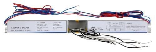 Ballast Replacement T5 HO 4 x 54 Watt - 120 Volt