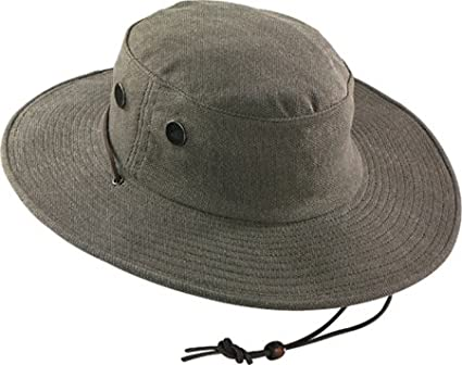 f94de3d7bec Amazon.com  Henschel Men s Booney Hat  Sports   Outdoors