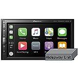 Pioneer DMH-C2550NEX Modular 6.8'' Multimedia Receiver with CarPlay & Android Auto