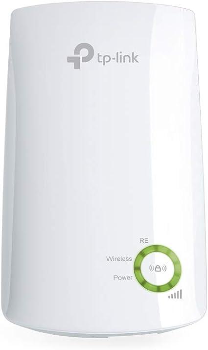 TP-Link Extensor de red WiFi No compatible con algun Operador ...