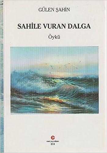 Book Sahile Vuran Dalga