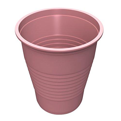 Dynarex Drinking Cups, Mauve