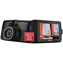 "Magellan 1080P Plus Super HD Dash Camera with Enhanced Low Light Performance, Included 8GB SD Card (Expandable up to 128GB) - 2.7"" - Black - MiVue 420"