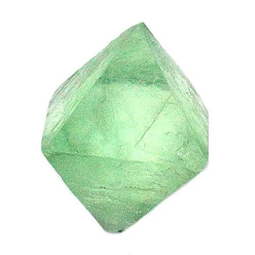 Green Fluorite Healing Crystal