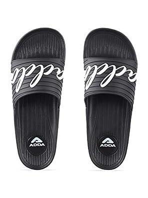ADDA ITALIANO || Durable & Comfortable || EVA Sole || Lightweight || Fashionable || Super Soft || Outdoor Slipper || Sliders for Men