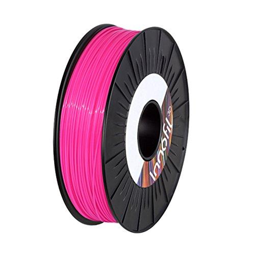 innofil innoflex disquetes (1, 75 mm) Color Rosa 75mm) Color Rosa Innofill InnoFlex 1.75mm pink