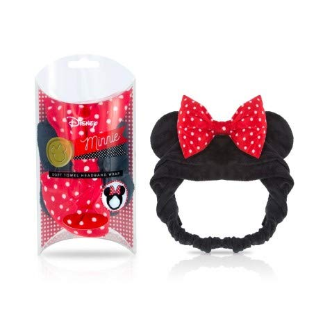 Mad Beauty Disney Minnie Head Band Felpa Diadema