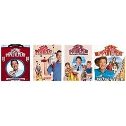 Home Improvement Bundle: Seasons 1 - 4 DVD