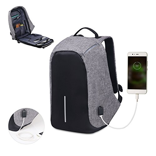557220e591 ReviewMeta.com  FAIL  ONSON Anti Theft Business Laptop Backpack with ...