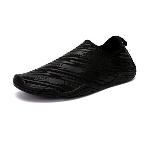 VAMV Water Shoes for Kids Boys Girls Quick Drying Beach Swim Shoes Sneakers Slip On Aqua Sock – DiZiSports Store