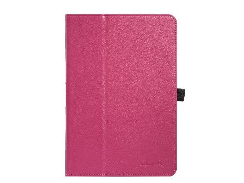 ULAK PU Leather Folio Stand Case Cover for - Kindle Case 2nd Generation 2012