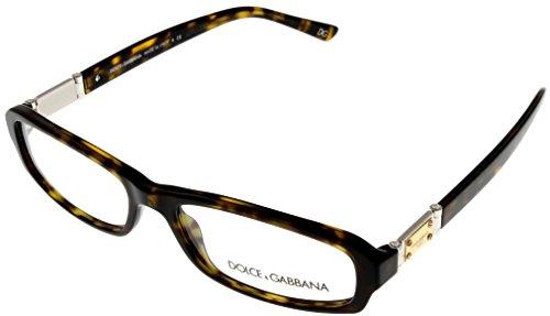 Dolce & Gabbana Prescription Frame Women DG3093 502 Havana - Gabbana Dolce Cheap And