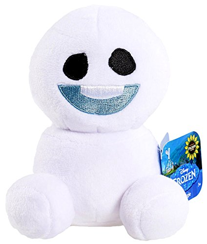 Disney Frozen Smiling Snowgie 5