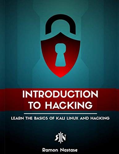D0WNL0AD KINDLE Introduction to Hacking: Learn the Basics of