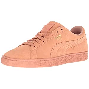 PUMA Men's Suede Classic Tonal Fashion Sneaker