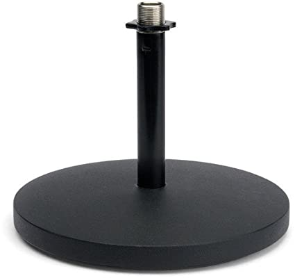 amazon com samson md5 desktop microphone stand samson audio rh amazon com best microphone desk stand vintage microphone desk stand