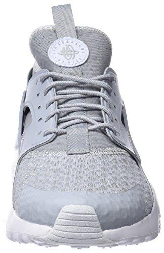 Gris Pâle Huarache Running Homme NIKE Gris Loup Ultra Chaussures de Run Gris Air Blanc aSgTqqZwO8