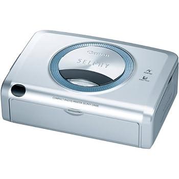 Canon Selphy Cp600 Compact Photo Printer 0