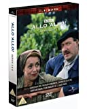 Allo 'Allo! - Series 3 And 4 - Import Zone 2 UK (anglais uniquement) [Import anglais]