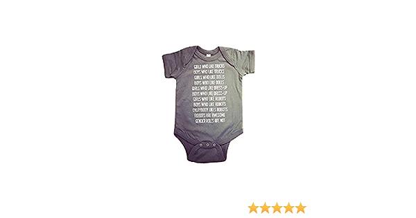 feminst baby onesi political bodysuit Thigh Rolls Are Cooler Than Gender Roles Onesie feminist onesie baby feminist Thick thighs onesie