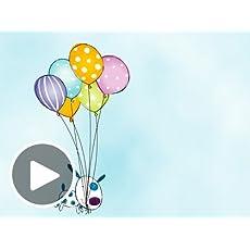 Congratulations - Animated eGift Card