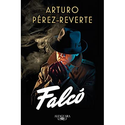 Falcó (Spanish Edition)