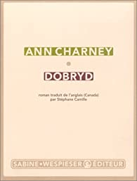 Book's Cover ofDobryd