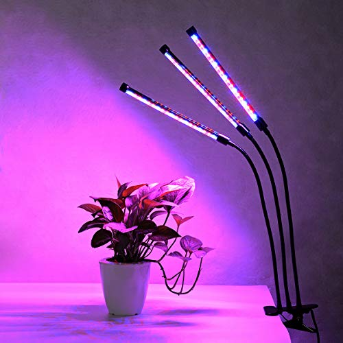 Tri Spectrum Led Grow Lights